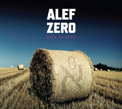 Alef Zero - CD Back to Zero (2012)