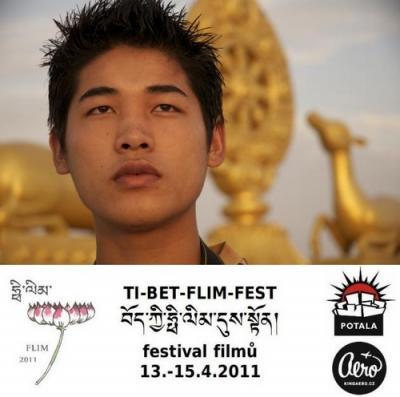 Filmy z Tibetu a o Tibetu v Aeru