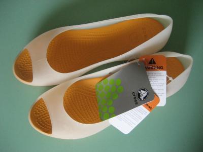 e2f4b97a036 Vyhrajte balerínky Crocs
