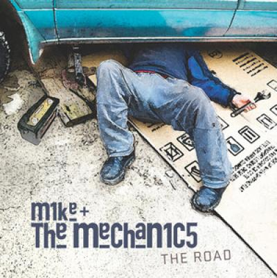 Foto: Mike and The Mechanics