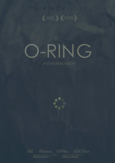 film O-Ring Ondřeje Hudečka
