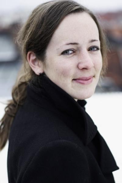 Christine Nippe