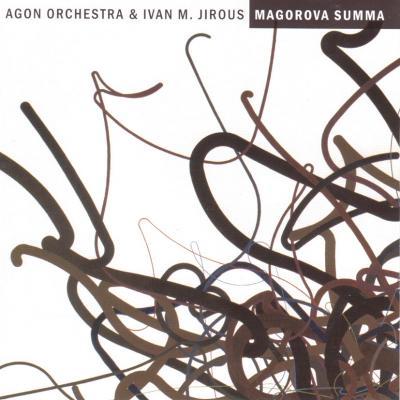Agon Orchestra - Magorova summa