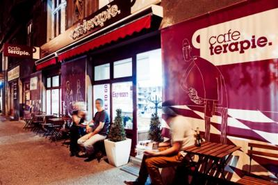foto Cafe Terapie