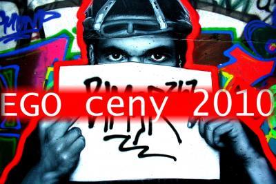 EGO ceny 2010