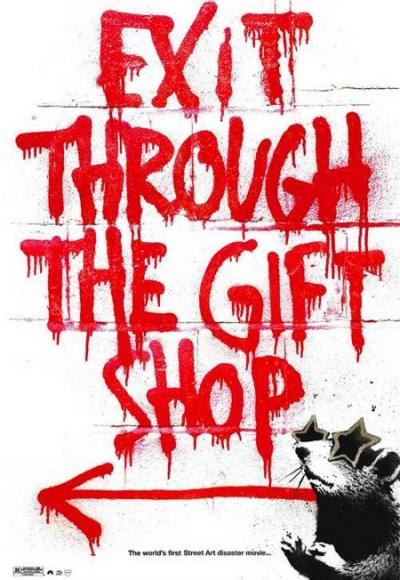 Re: Exit Through the Gift Shop (2010)