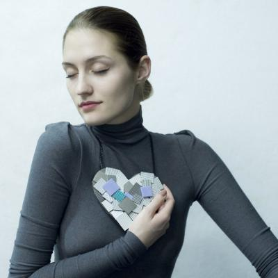 šperk Dana Bezděková