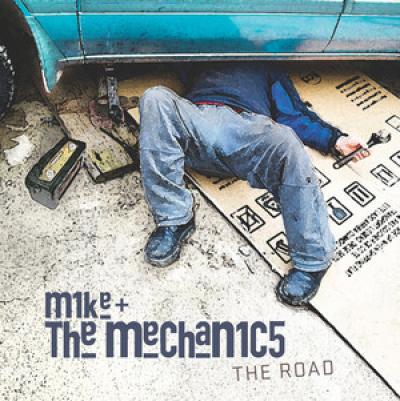 Foto: Mike and The Mechanics